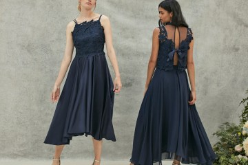 Stylish, Lace Dresses From Coast Perfect For Mix & Match Bridesmaids 9