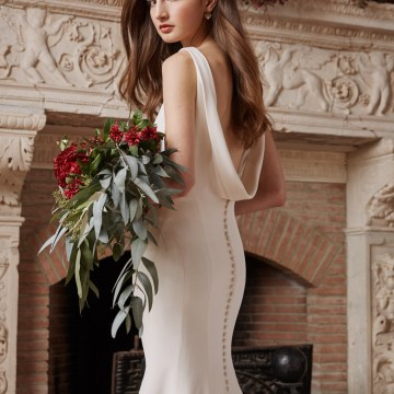The Romantic & Luxurious Jenny Yoo Bridal Wedding Dress Collection 17