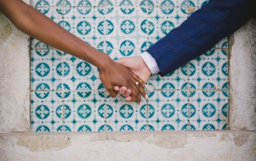 You Said Yes! Here's How To Take Care Of That Sparkling Engagement Ring