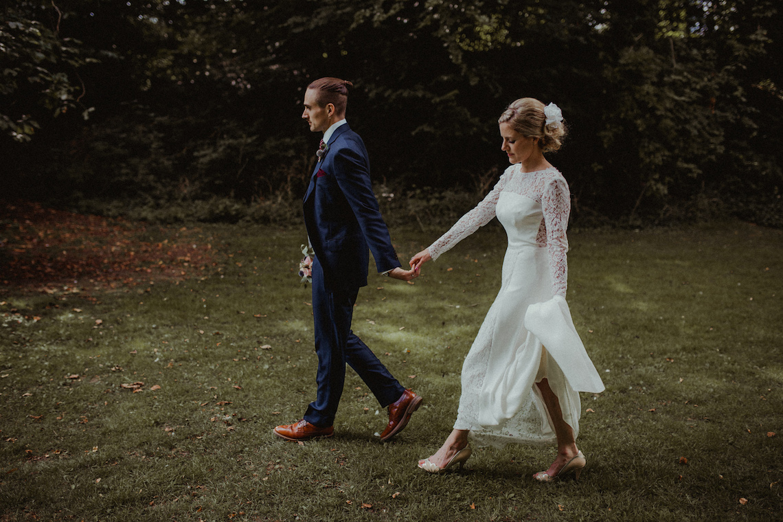 A Sweet, Labor Of Love English Wedding | Light of Wild Photography 17