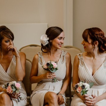 A Sweet, Labor Of Love English Wedding | Light of Wild Photography 7