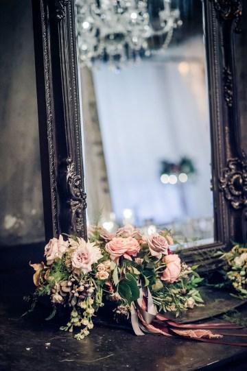 Edgy & Romantic Distillery Wedding | AGI Studio 17