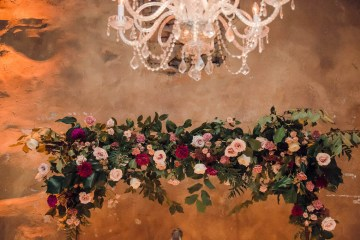 Edgy & Romantic Distillery Wedding | AGI Studio 3