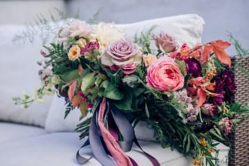 Edgy & Romantic Distillery Wedding | AGI Studio 4