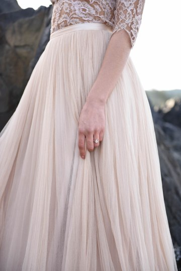 Ethereal Pacific Northwest Beachy Wedding Inspiration   Jessica Lynn Photography 31