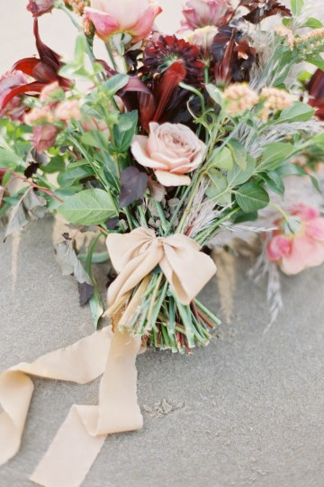 Ethereal Pacific Northwest Beachy Wedding Inspiration   Jessica Lynn Photography 8