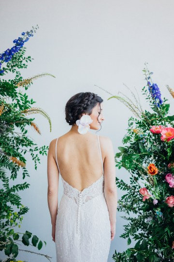 Morilee by Madeline Gardener Muse | Claire Eliza | Flutere 55