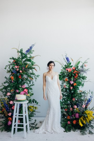 Morilee by Madeline Gardener Muse | Claire Eliza | Flutere 57