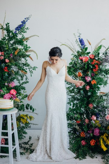 Morilee by Madeline Gardener Muse   Claire Eliza   Flutere 58