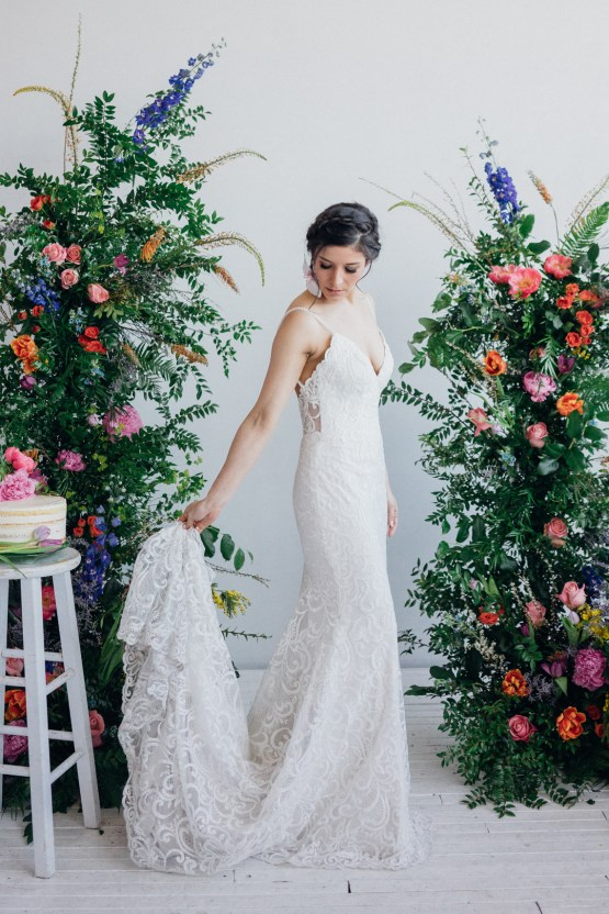 Morilee by Madeline Gardener Muse | Claire Eliza | Flutere 62