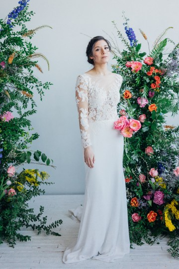 Morilee by Madeline Gardener Muse   Claire Eliza   Flutere 64