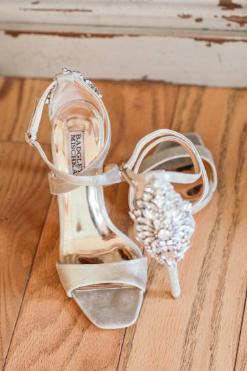 Relaxed Virginia Winery Wedding | Alison Leigh Photography 6