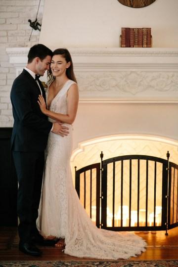 Romantic, Spanish, Hemingway Inspired Wedding Style | All in Love Design by Anna Lisa | Scott Sikora 18