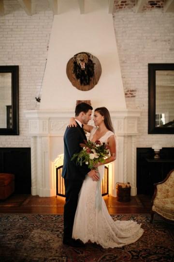Romantic, Spanish, Hemingway Inspired Wedding Style | All in Love Design by Anna Lisa | Scott Sikora 20