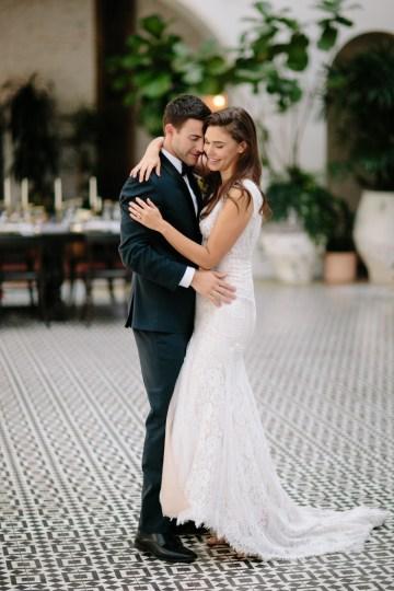 Romantic, Spanish, Hemingway Inspired Wedding Style | All in Love Design by Anna Lisa | Scott Sikora 21