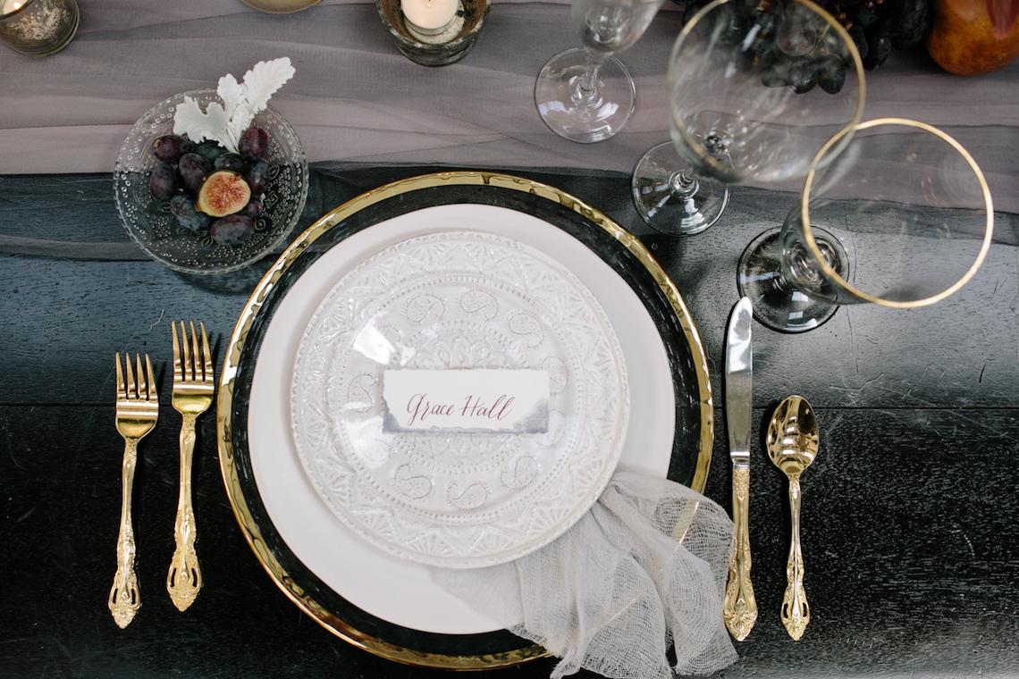 Romantic, Spanish, Hemingway Inspired Wedding Style   All in Love Design by Anna Lisa   Scott Sikora 3