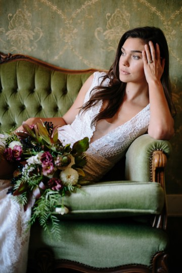 Romantic, Spanish, Hemingway Inspired Wedding Style | All in Love Design by Anna Lisa | Scott Sikora 31