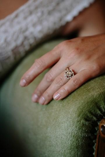 Romantic, Spanish, Hemingway Inspired Wedding Style | All in Love Design by Anna Lisa | Scott Sikora 32