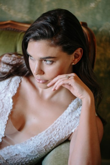 Romantic, Spanish, Hemingway Inspired Wedding Style | All in Love Design by Anna Lisa | Scott Sikora 33