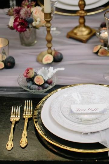 Romantic, Spanish, Hemingway Inspired Wedding Style | All in Love Design by Anna Lisa | Scott Sikora 44