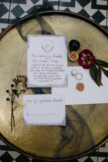 Romantic, Spanish, Hemingway Inspired Wedding Style | All in Love Design by Anna Lisa | Scott Sikora 50