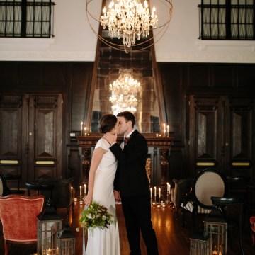 Romantic, Spanish, Hemingway Inspired Wedding Style   All in Love Design by Anna Lisa   Scott Sikora 60