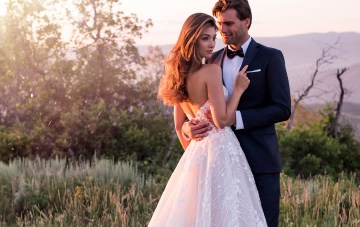 The Best Wedding Dresses For Your Zodiac Sign