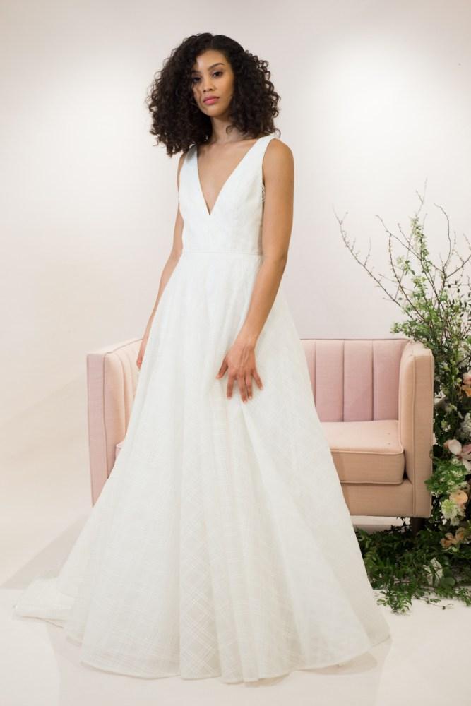 5dc2154416 Jenny Yoo just released Fall Bridal   Bridesmaid dresses