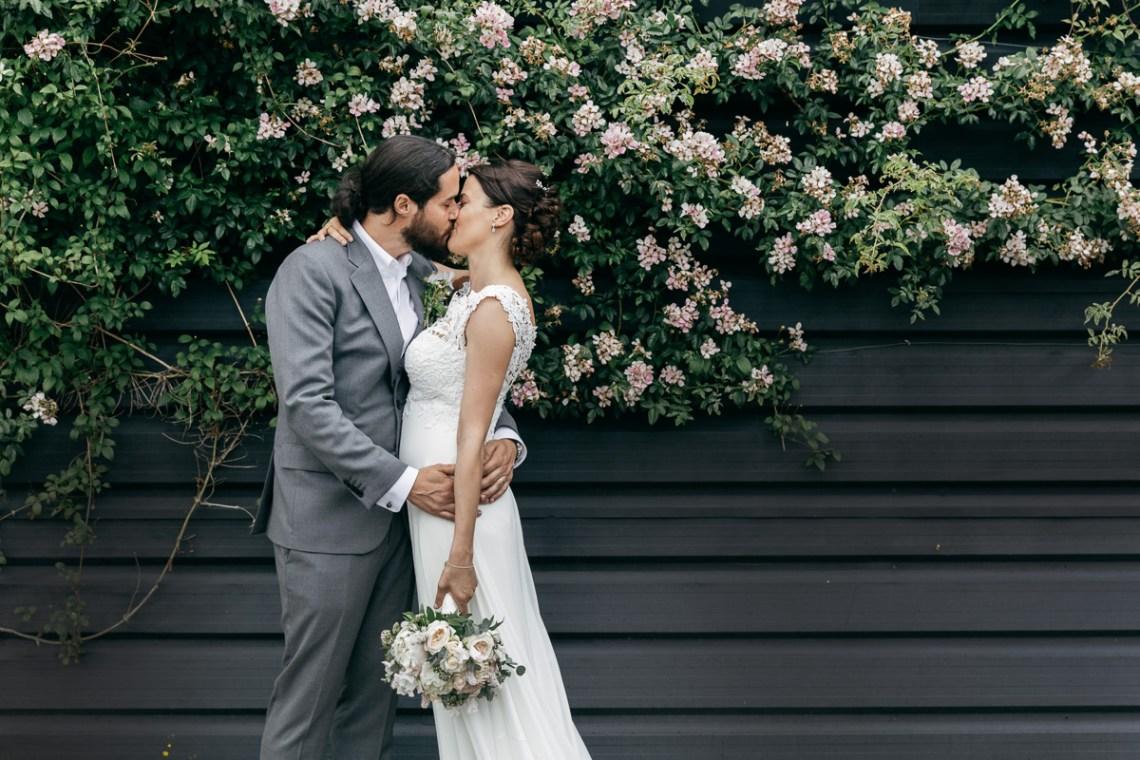 Charming & Personal Clock Barn Wedding | Amber Marie Photography 14