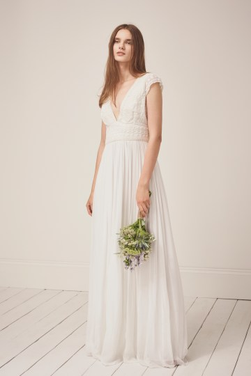 Chic Bridal and Bridesmaid Dresses From French Connection 14
