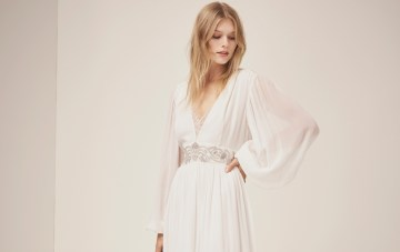 Chic Bridal & Bridesmaid Dresses From French Connection