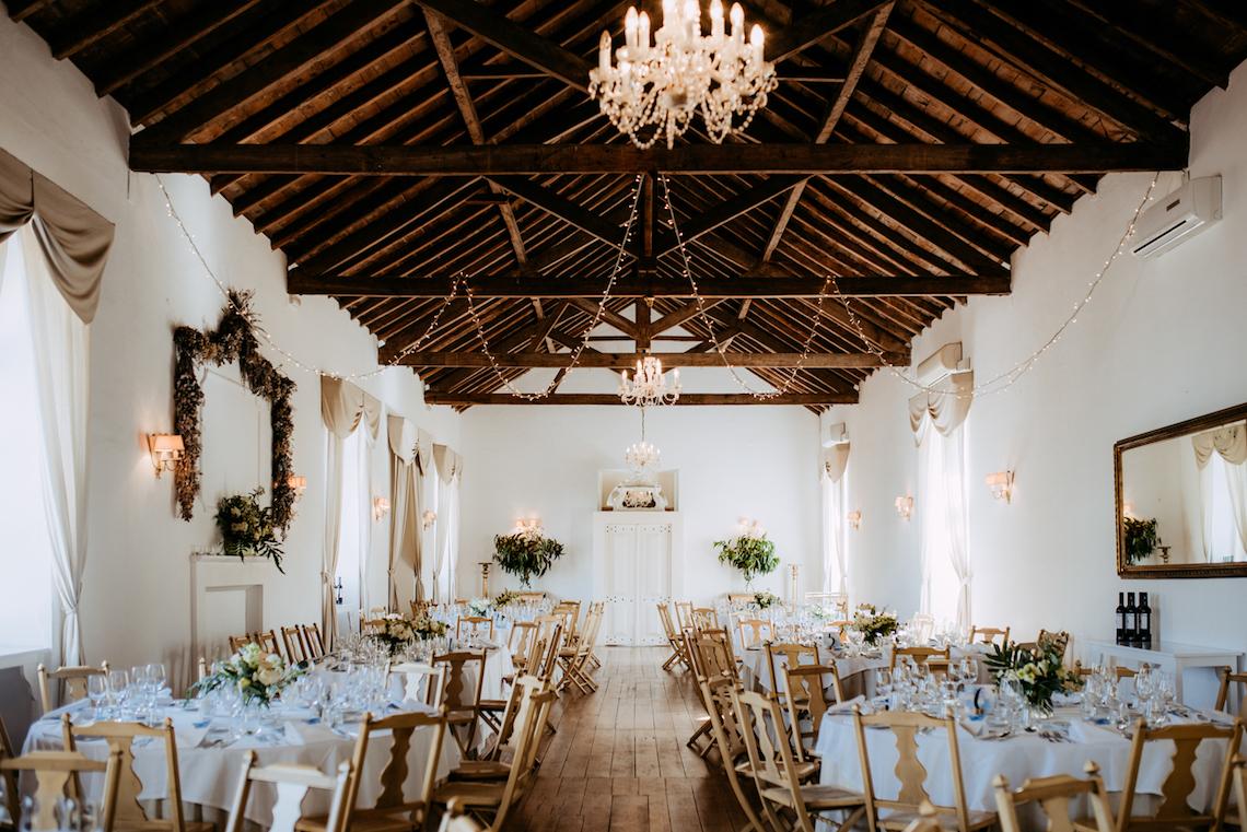 Joyful & Vibrant Lisbon Wedding Film | The Framers 11