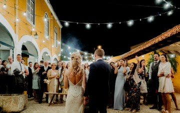 Joyful & Vibrant Lisbon Wedding Film