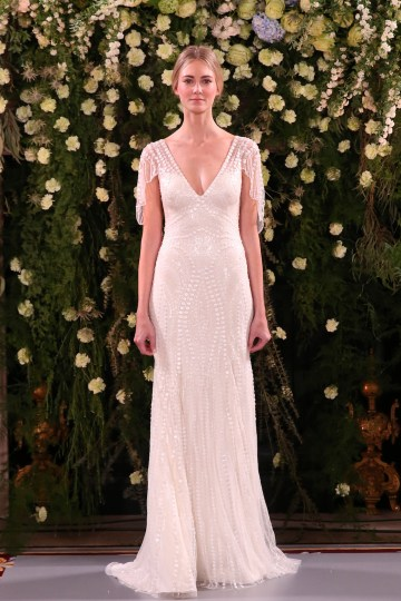 London Bridal Week Jenny Packham Stunning 2019 Wedding Dress Collection | Juniper
