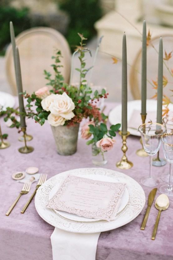 Malibu Wedding Inspiration With A Ruffled Pink Dress | Pura Vida Photography 20