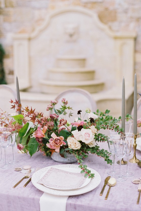 Malibu Wedding Inspiration With A Ruffled Pink Dress | Pura Vida Photography 21