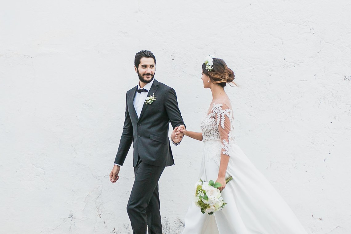 Mediterranean Meets Africa; Colorful Tunisian Wedding Inspiration | Ness Photography 8