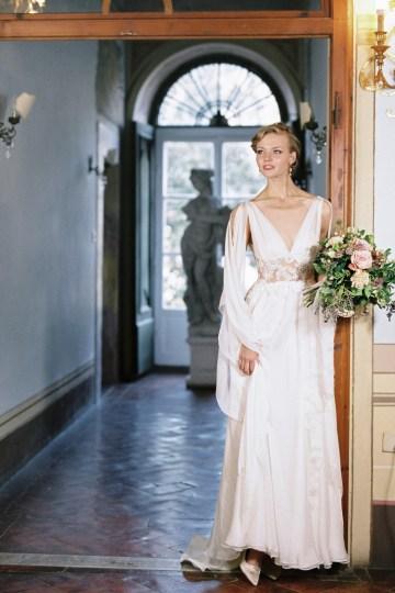 Russian Ark; Italian Palace Wedding Inspiration | Olga Makarova 27