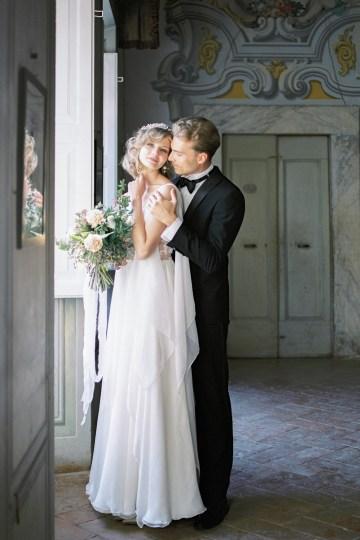 Russian Ark; Italian Palace Wedding Inspiration | Olga Makarova 30
