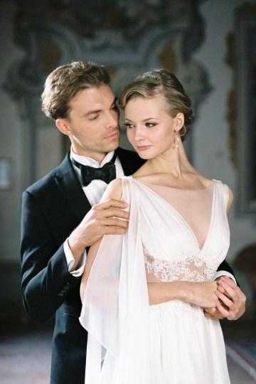 Russian Ark; Italian Palace Wedding Inspiration | Olga Makarova 34