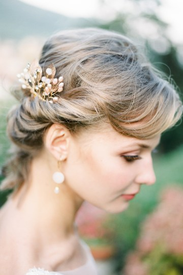 Russian Ark; Italian Palace Wedding Inspiration | Olga Makarova 45