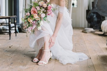 Top Tips for Choosing Your Wedding Shoe | Bella Belle Shoes 36