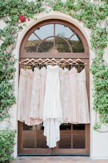 Upscale, Modern Ranch Wedding   Anya Kernes Photography 1
