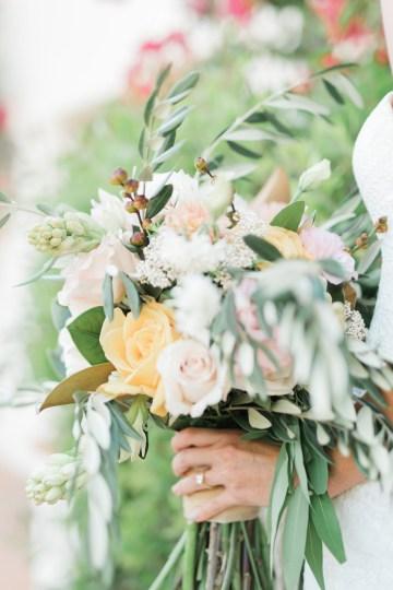 Upscale, Modern Ranch Wedding   Anya Kernes Photography 21