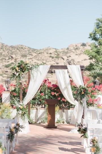 Upscale, Modern Ranch Wedding   Anya Kernes Photography 25