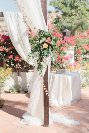 Upscale, Modern Ranch Wedding   Anya Kernes Photography 26