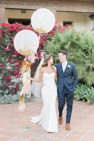 Upscale, Modern Ranch Wedding   Anya Kernes Photography 31