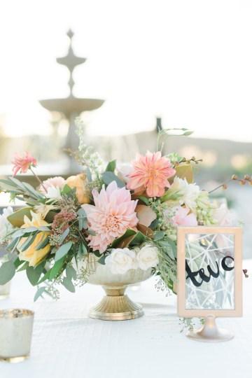 Upscale, Modern Ranch Wedding   Anya Kernes Photography 37