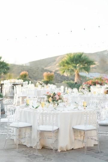 Upscale, Modern Ranch Wedding   Anya Kernes Photography 39
