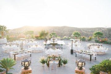 Upscale, Modern Ranch Wedding   Anya Kernes Photography 51